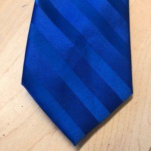 Croft and barrow formal tie!
